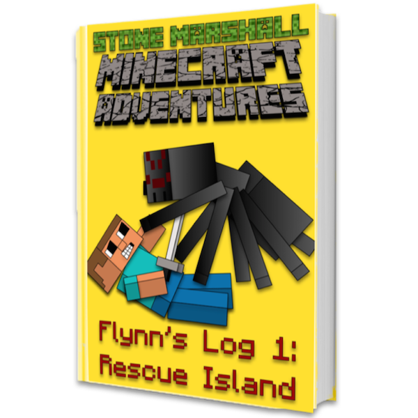 Enter to win a Free Minecraft Book