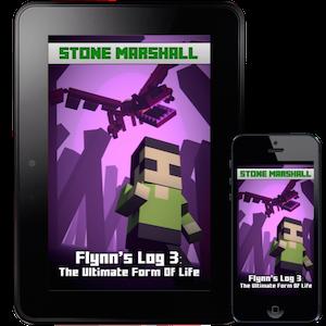 Flynn's Log 3 review image