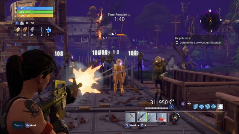 Fortnite devs inadvertently prove cross-console play is possible [Updated]