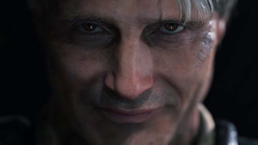 All the announcements and trailers from the Game Awards 2017