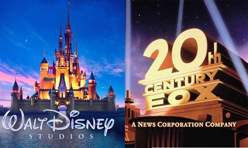 Disney could close $60 billion deal to buy Fox by next week