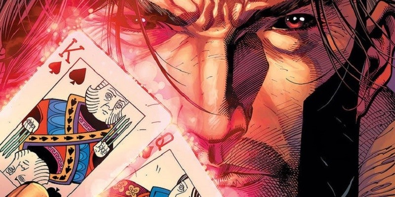Gambit movie gets a new working title; could be starting production soon