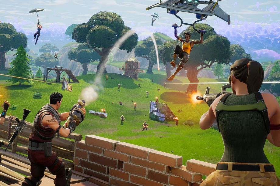 Fortnite for Android leak shows it's limited to Samsung's Galaxy Note 9 and Tab S4 at launch