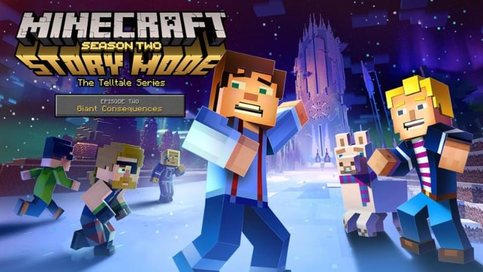 'Minecraft Story Mode' Season 2 Dated, Season 1 Coming To Switch