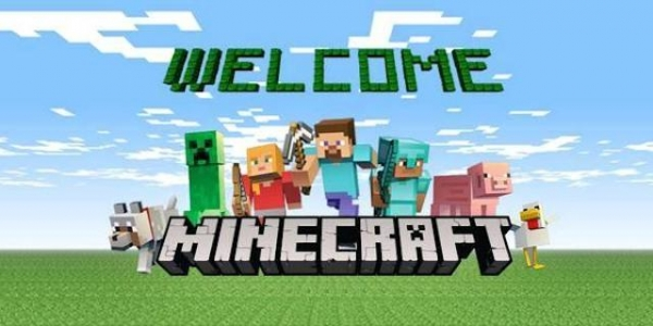 Minecraft For Ps4 Xbox One Release Gameplay Mods Mojang Next