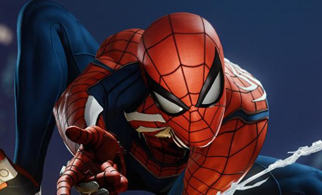 'Marvel's Spider-Man' Trailer Reveals Black Cat
