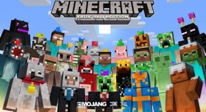Download-Now-Free-Birthday-Skin-Pack-for-Minecraft-on-Xbox-360-via-Xbox-Live