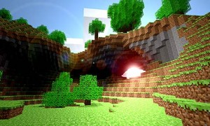 Minecraft-007