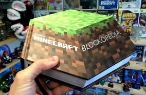 Minecraft_Book