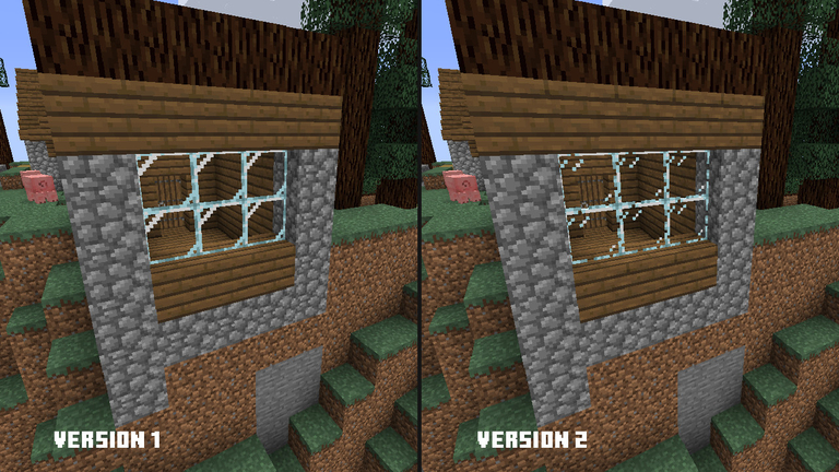 'Minecraft' Releases New Version 3 Textures