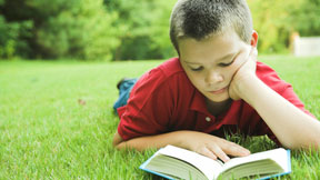Best Books for Boys . PBS Parents | PBS