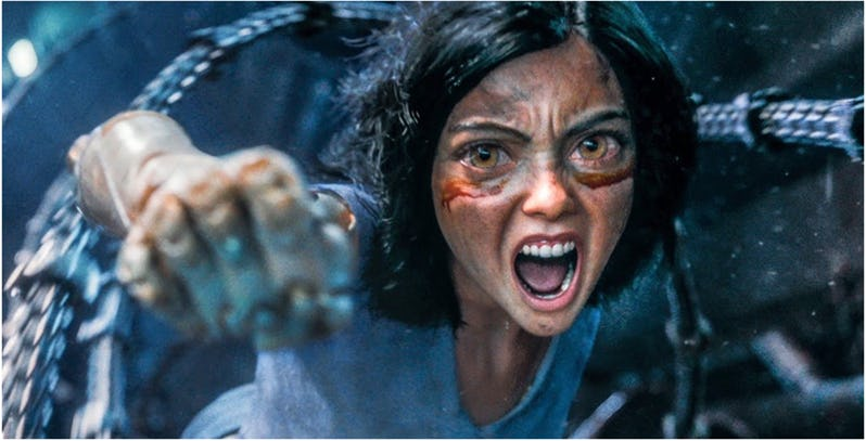 10 Things Alita: Battle Angel Doesn't Tell You About Alita's Past