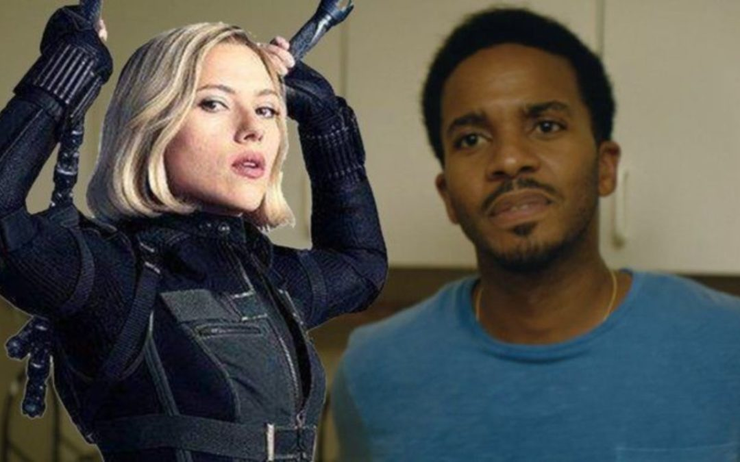 'Black Widow': Marvel Reportedly Considering 'Moonlight' Star Andre Holland for Villain Role