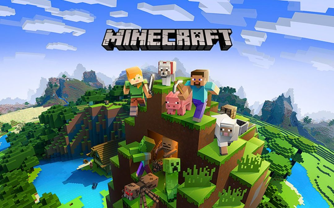 Minecraft for the Switch is getting cross-play with PC, Xbox One, and smartphones on June 21st