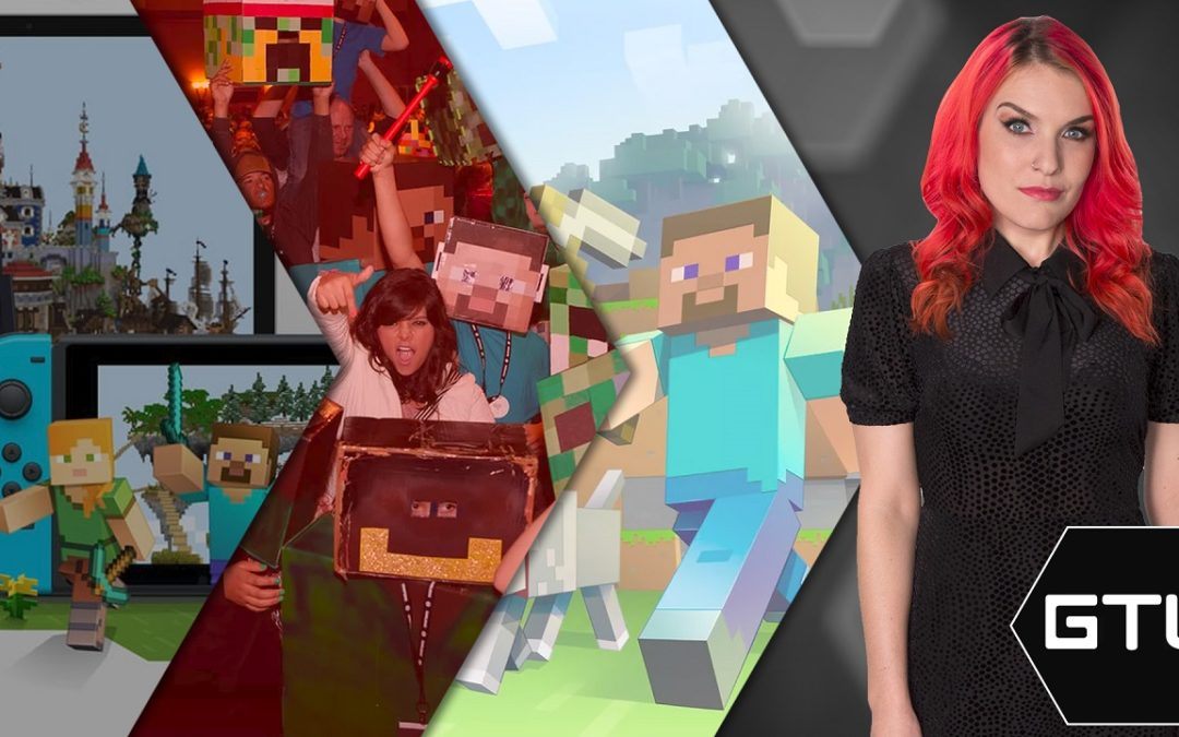 GTL: Minecraft Reigns for a Decade While Competition Falls to Pieces
