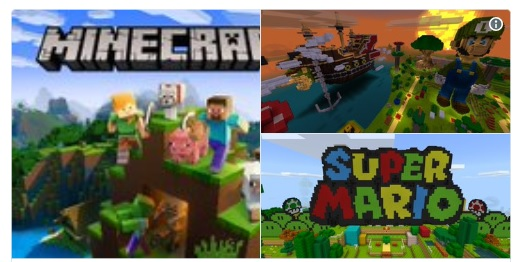 Minecraft's Better Together Update Hits Nintendo Switch Next Month