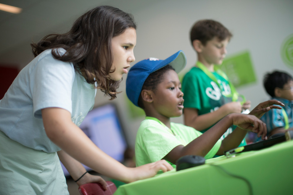 Roblox follows Minecraft into the education market
