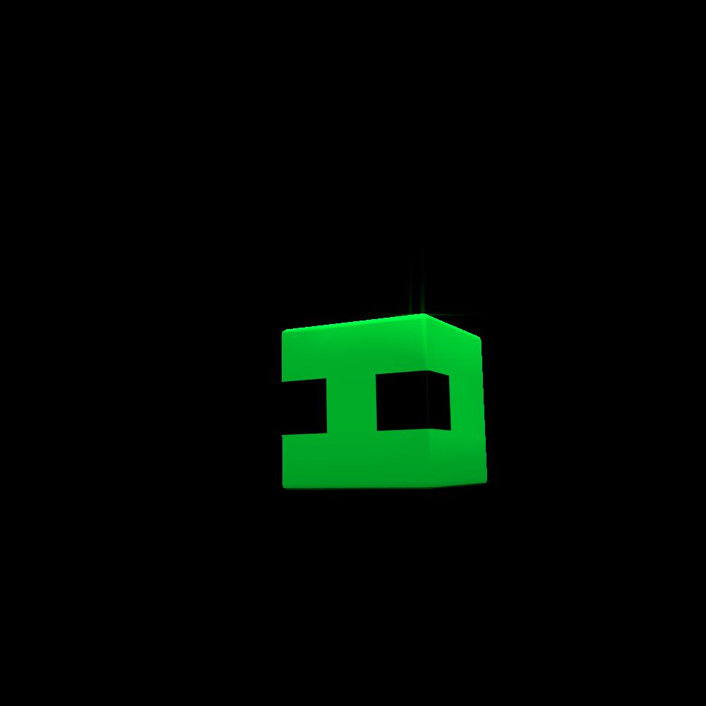 Tetra cube