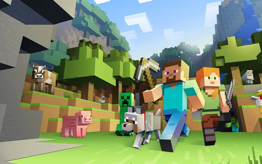 Best Minecraft servers that deliver blocky takes on Pokemon, Harry Potter and Lord of the Rings