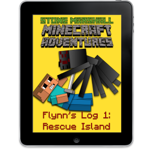 Flynn's Log 1: Rescue Island eBook