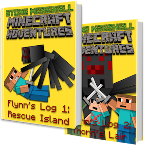 Stone Marshall Minecraft Adventures Distribution
