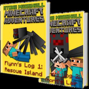 Stone Marshall Minecraft Adventures Distribution