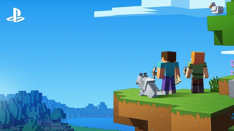how to play minecraft cross platform