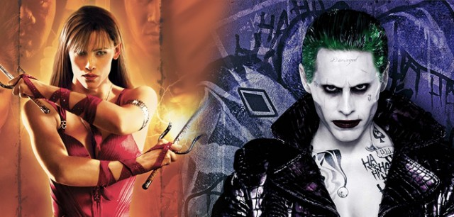 The 9 Worst Casting Mistakes in DC and Marvel Movies