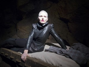 "ONCE UPON A TIME - ABC's ""Once Upon a Time"" stars Jennifer Morrison as Emma Swan. (ABC/Tyler Shields)"