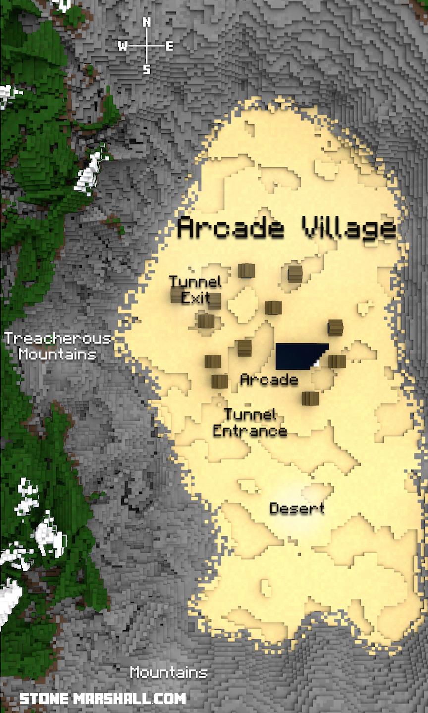 Arcade Village