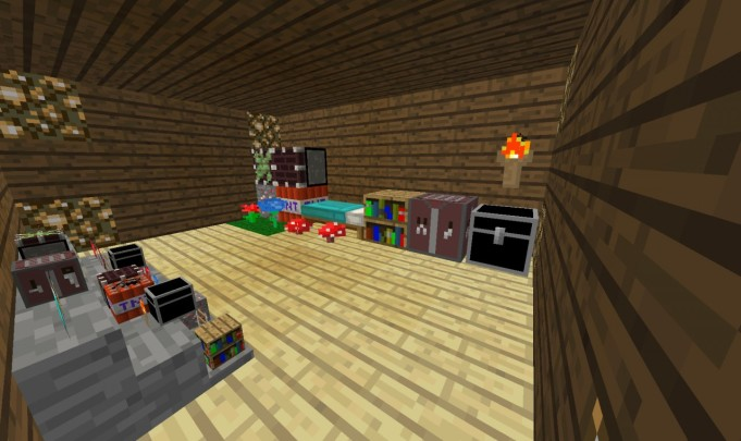 Minecraft 1 20 Update Released for PS3, PS4 and PS Vita – A New Skin
