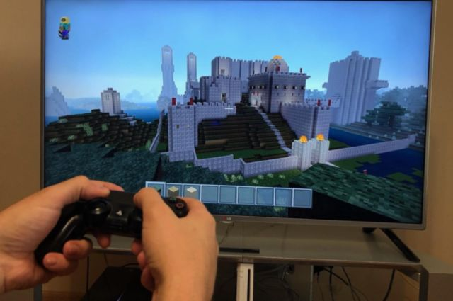 Want to be more creative? Playing Minecraft can help, new study finds Caveat: Subjects who were explicitly told to be creative in Minecraft improved the least.