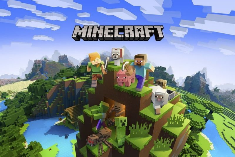 Minecraft may be best-selling video game in history with 176 million copies sold