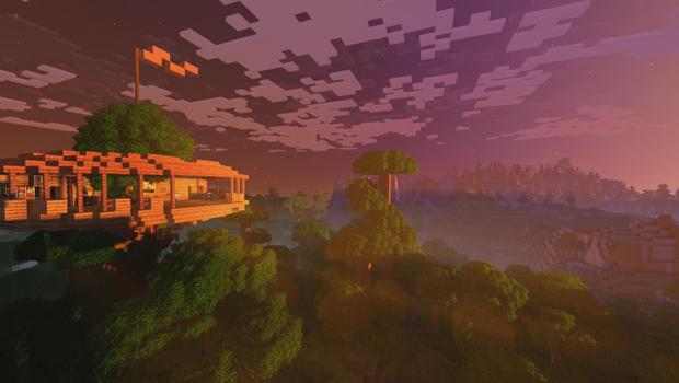 Minecraft News   Stone Marshall-Author