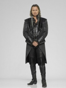 "ONCE UPON A TIME - ABC's ""Once Upon a Time"" stars Robert Carlyle as Rumplestiltskin/Mr. Gold. (ABC/Bob D'Amico)"