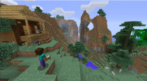 What Minecraft is teaching us about money