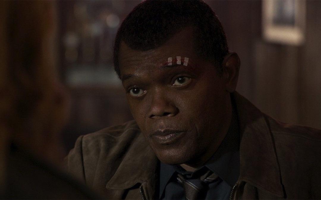 Samuel L. Jackson just leaked a big spoiler for 'Captain Marvel' and 'Avengers: Endgame'