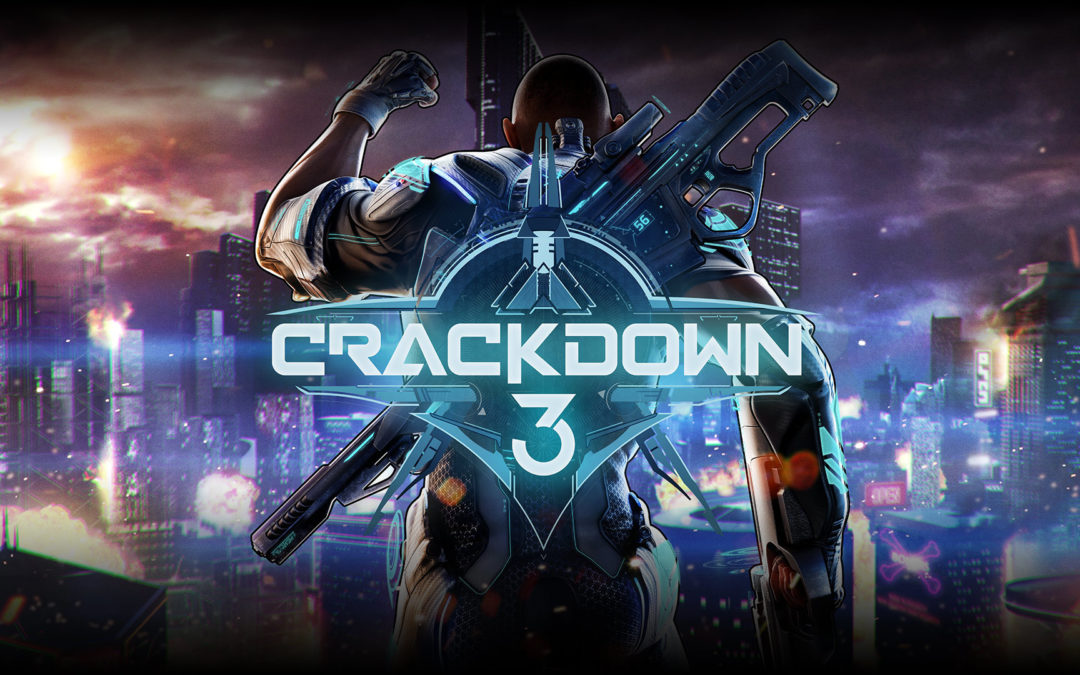 How To Play Crackdown 3 On Xbox One For Only $1