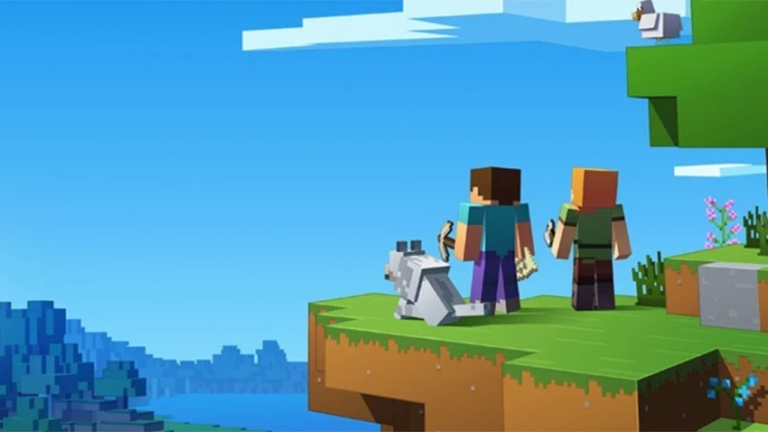 Minecraft's Better Together Update Could Yet Come to PS4