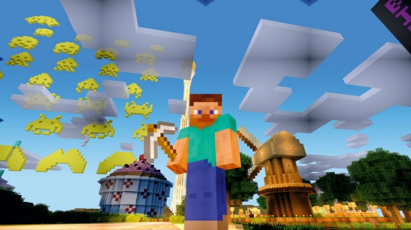 'Minecraft' Update 1.10 Already In Development With A New Mob, Says Mojang Lead