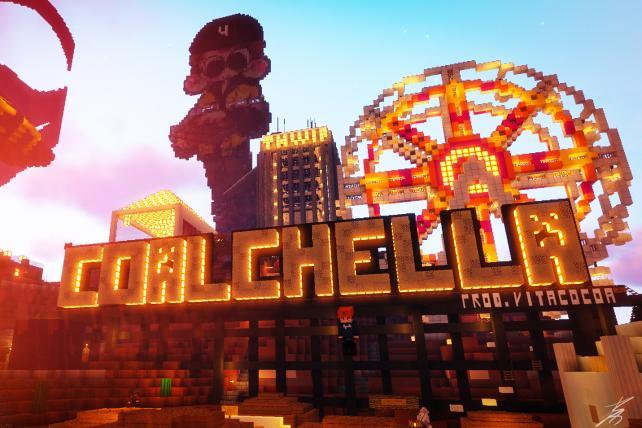 Stone Marshall Minecraft Adventures | Stone Marshall-Author