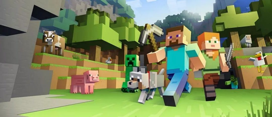 Minecraft is getting an AI assistant from Facebook and MIT