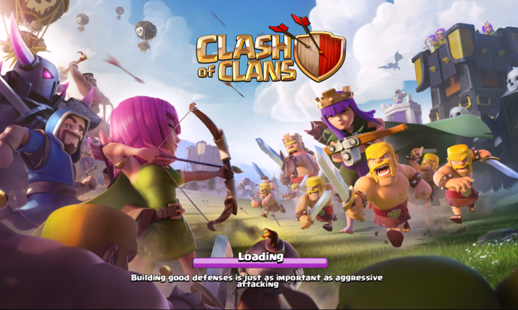 Clash of Clans Latest Strategies to Destroy the Enemies