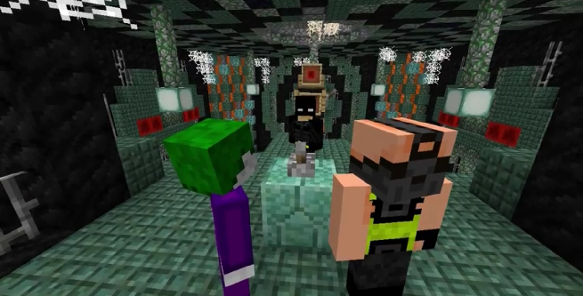 How Big is Minecraft